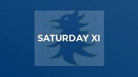 Saturday XI
