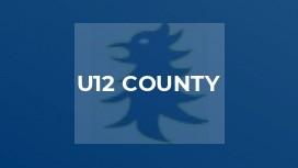 U12 County