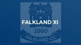 Falkland XI