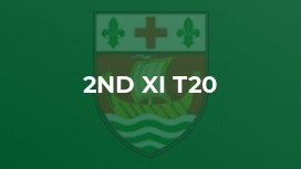 2nd XI T20