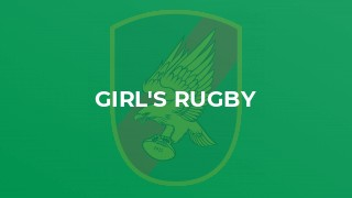 Girl's Rugby