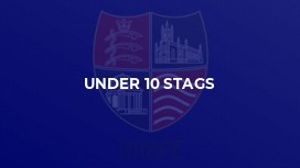 Under 10 Stags