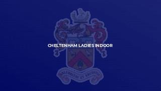 Cheltenham Ladies Indoor