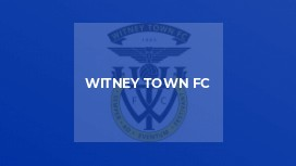 Witney Town FC