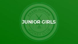 Junior Girls