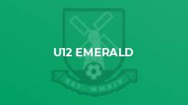 U12 Emerald