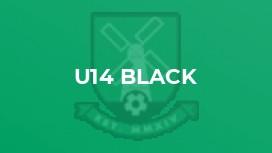 U14 Black