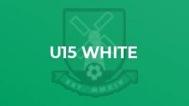 U15 White