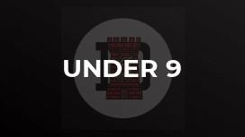Under 9