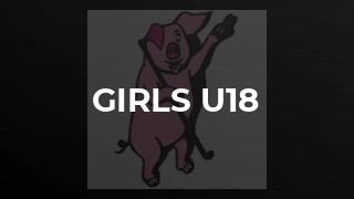 Girls U18