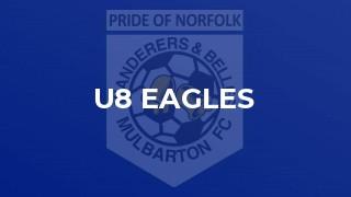 U8 Eagles