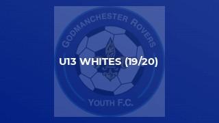 U13 Whites (19/20)