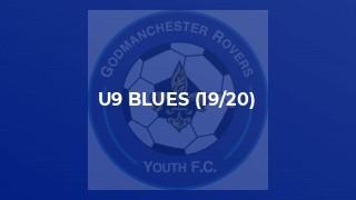 U9 Blues (19/20)