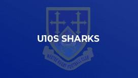 u10s Sharks