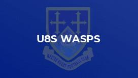 u8s Wasps