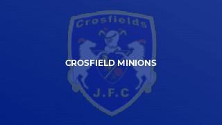 Crosfield minions