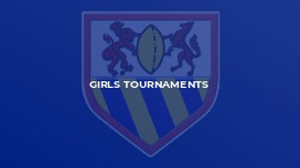 Girls Tournaments