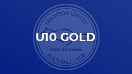 U10 Gold