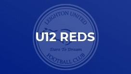 U12 Reds