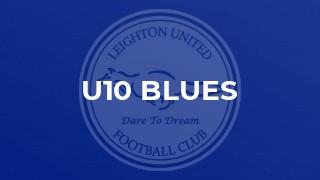 U10 Blues