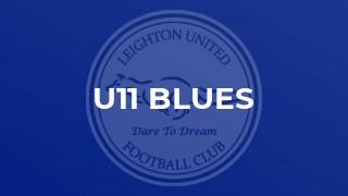 U11 Blues