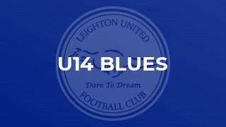 U14 Blues
