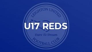 U17 Reds