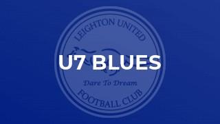 U7 Blues