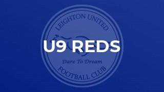 U9 Reds