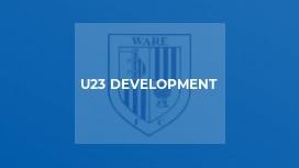 U23 Development