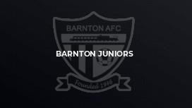 Barnton Juniors