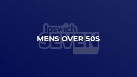 Mens Over 50s