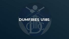 Dumfries U18s