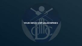 Your Move VirtualDumfries
