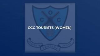 OCC Tourists (Women)