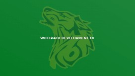 Wolfpack Development XV