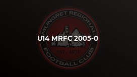 U14 MRFC 2005-0