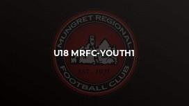 U18 MRFC-Youth1