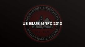 U8 BLUE MRFC 2010