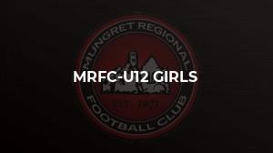 Mungret Regional U12 Girls Win The U12 Cup