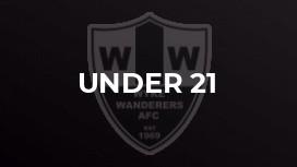 Under 21