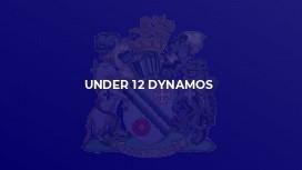 Under 12 Dynamos