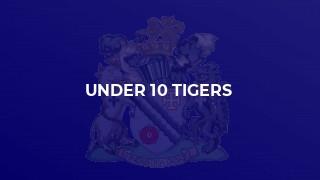 Under 10 Tigers