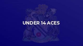 Under 14 Aces