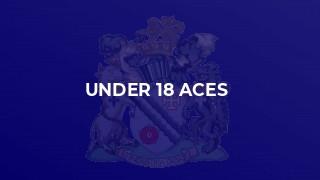 Under 18 Aces