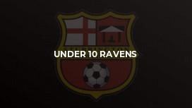 Under 10 Ravens