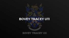 Bovey Tracey U11