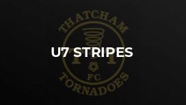 U7 Stripes