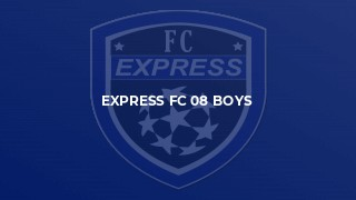 Express FC 08 Boys