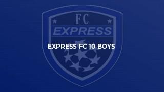Express FC 10 Boys
